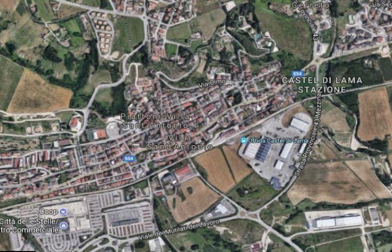 Frazione di Ascoli invasa dalla puzza: la replica dell'azienda di Ancarano