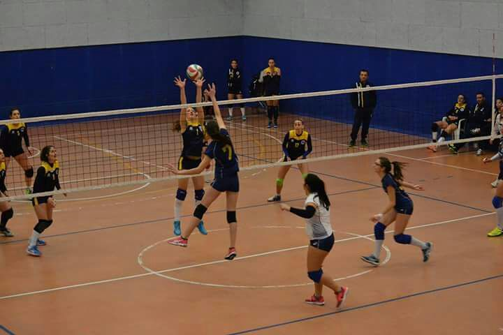 Volley, l'Asi Pineto si aggiudica la partecipazione alla Coppa Abruzzo