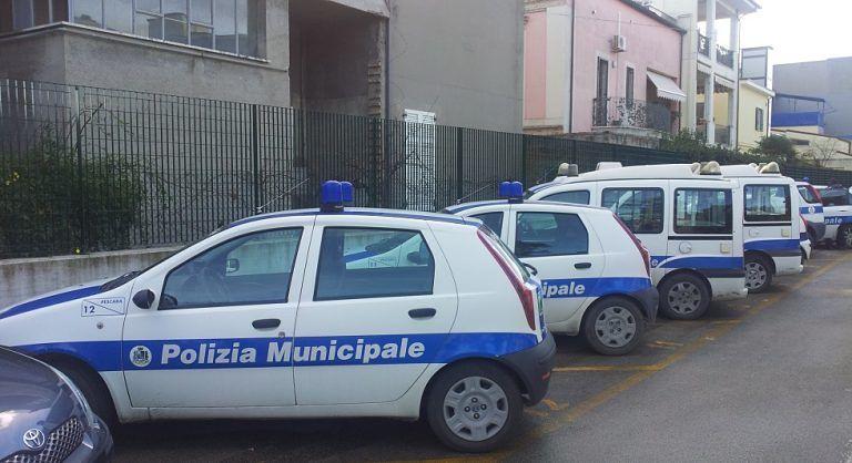 """Pescara, Foschi: """"Più vigili in strada"""""""