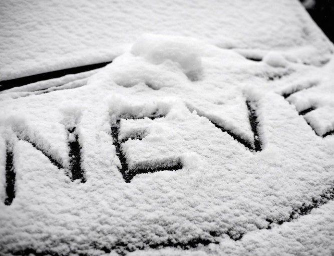 Ondata di freddo in arrivo in Abruzzo: pioggia e neve a quote collinari