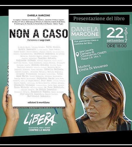 'Dalla violenza all'impegno', seminario a Chieti