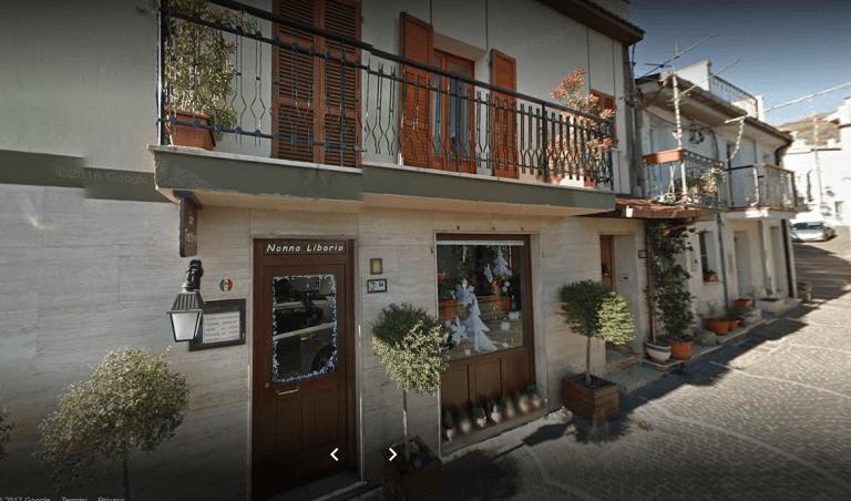 Villa Celiera, saccheggiano il ristorante Nonno Liborio e la casa dei proprietari