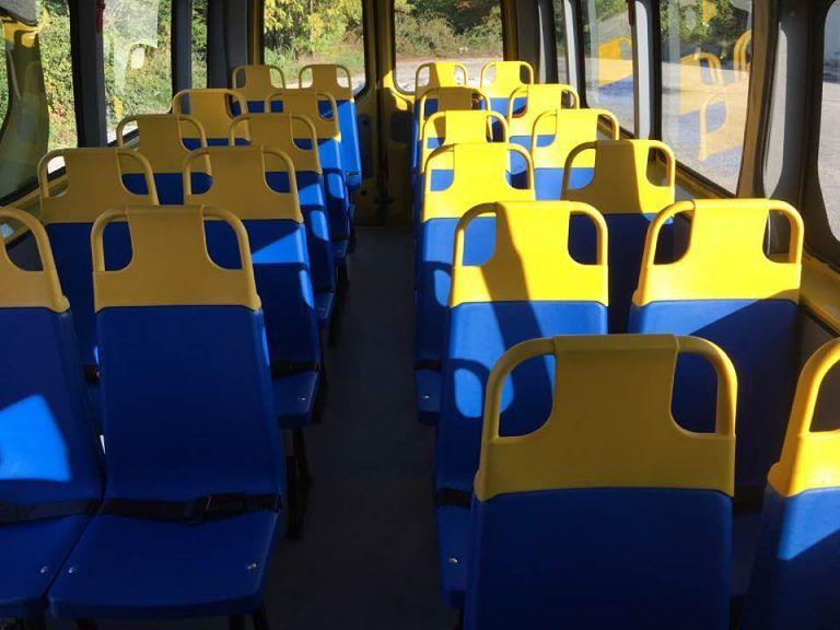 Campli, nuovi scuolabus e nuovo mezzo per i disabili