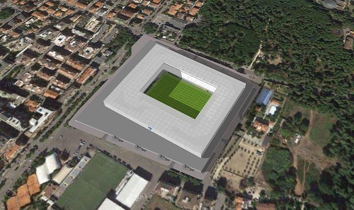 Pescara, l'ex assessore allo sport sul nuovo Stadio