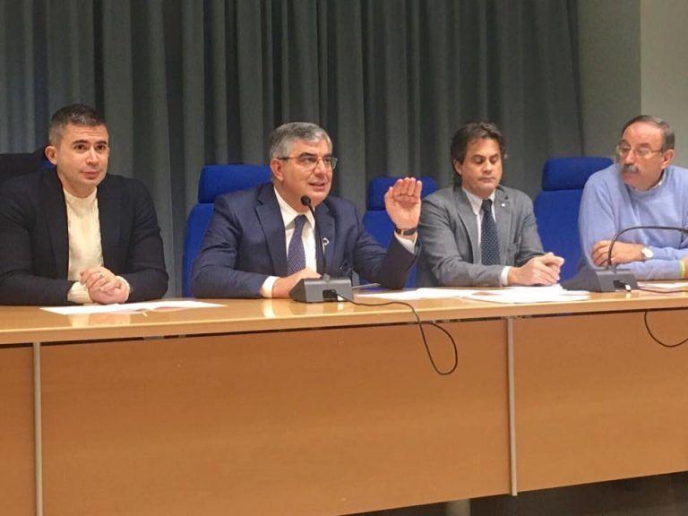 Lavoro in Abruzzo: dopo dieci anni occupati sopra al mezzo milione VIDEO