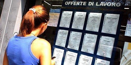 Cresce l'occupazione in Abruzzo: i dati Istat