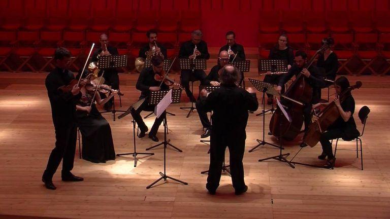 L'Officina musicale: da Rocca Calascio al Cajkovskij di Mosca