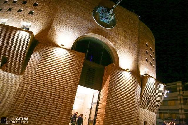 Francavilla, mostra personale di Mario Di Paolo