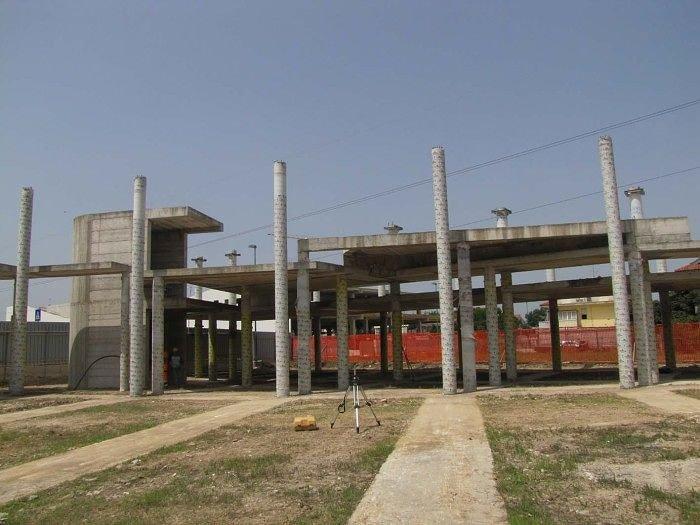 Pescara, sì della Giunta al completamento della palestra di Fontanelle