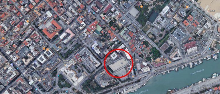 Pescara, il Tar boccia il centro commerciale in via Bologna
