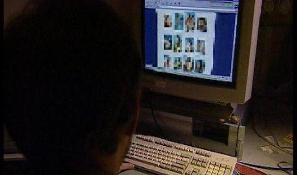 Molestie a minori su Facebook: arrestato giovane chietino
