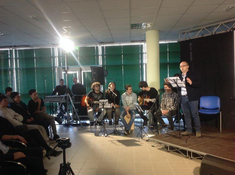 Montesilvano ricorda la Shoah al Liceo D'Ascanio