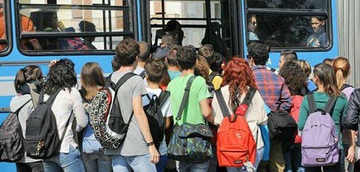 Teramo, studenti pendolari: come applicare le nuove direttive scolastiche?