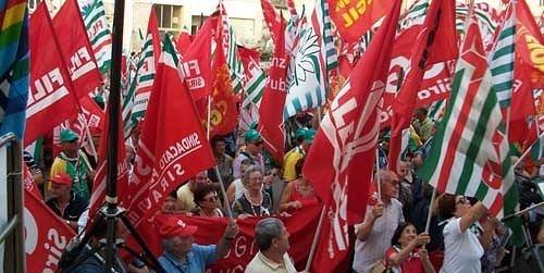 L'Aquila, rottura nelle relazioni sindacali con la Provincia