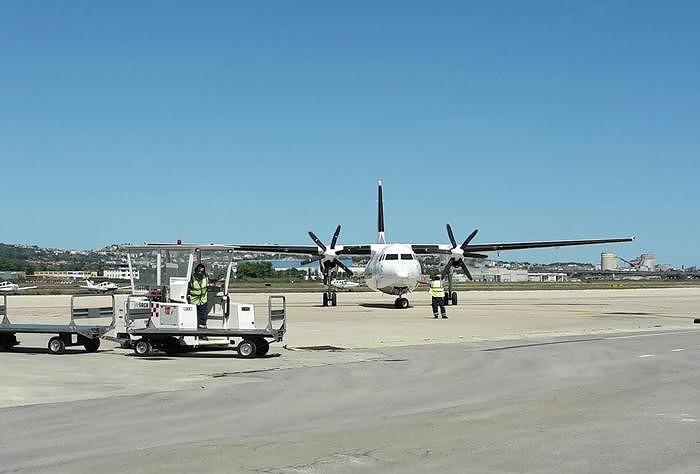 Pescara, arrivano l'e-bike all'Aeroporto d'Abruzzo: Saga punta su Usa e Canada