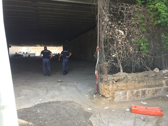 Pescara, morta nel tunnel della stazione: spuntano tre testimoni