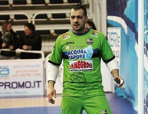 Futsal, Acqua&Sapone pesa nella Nazionale verso l'Europeo