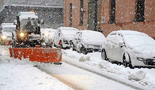 Previsioni meteo avverse: 'Piano neve' pronto ad Atri