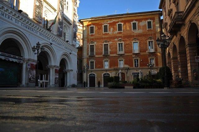 Chieti, Forza Italia presente alla raccolta firme per il Referendum della Riforma della Giustizia