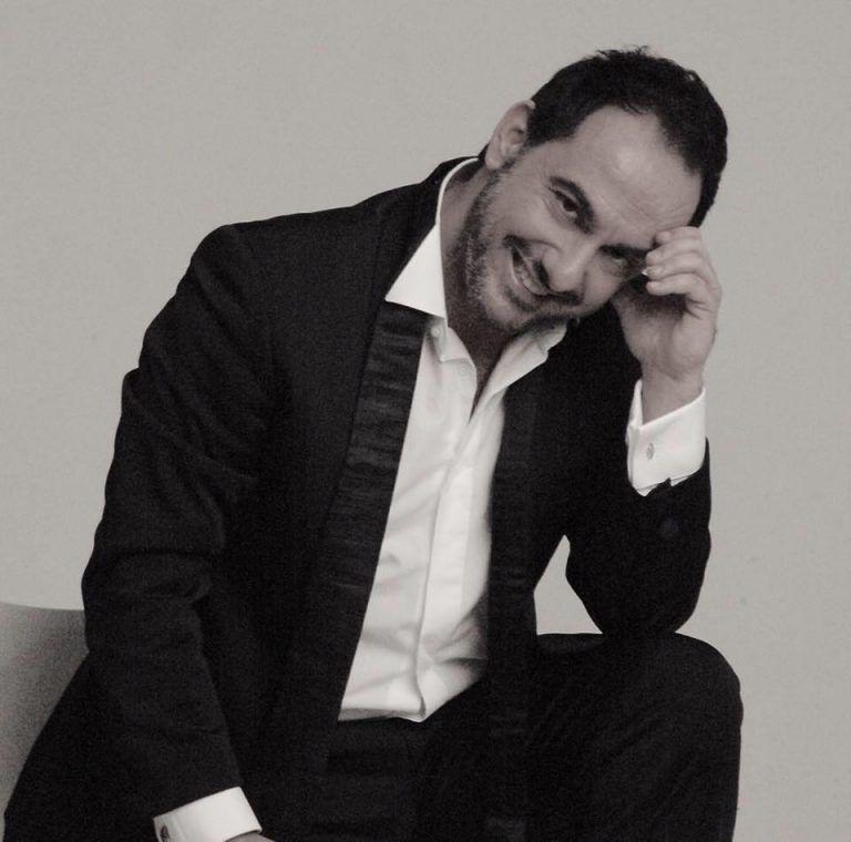 Mazzocchetti in concerto al Teatro Massimo di Pescara