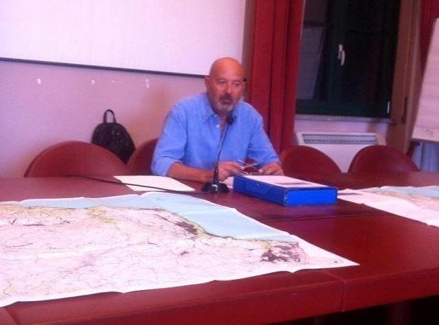 Pescara, l'ex presidente della Provincia De Dominicis assolto per il maxi risarcimento di Barusso