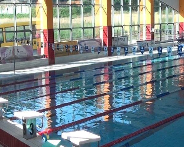 San Giovanni Teatino, la Festa di Natale in piscina