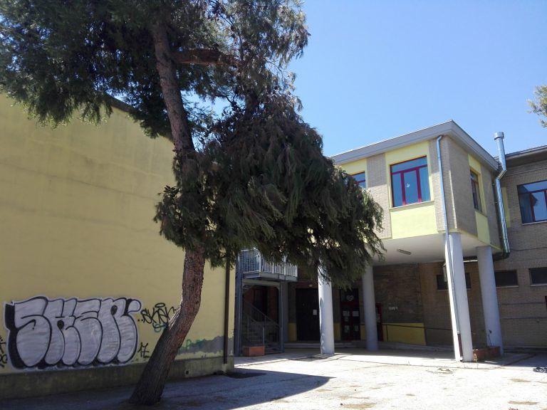 Giulianova, adeguamento impianti antincendio e centrali termiche delle scuole