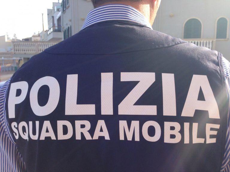 L'Aquila, spaccio nella casa della droga: ecco i dettagli della maxi-operazione della squadra mobile