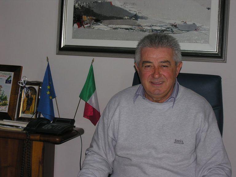 Sant'Omero, Alberto Pompizi torna in consiglio comunale