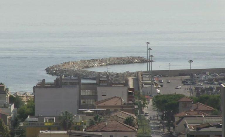Giulianova, completamento del nuovo molo: servono Prg e 900mila euro