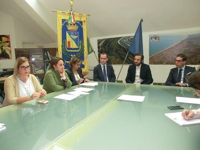 Al via Abruzzo include, il progetto è stato presentato a Francavilla VIDEO
