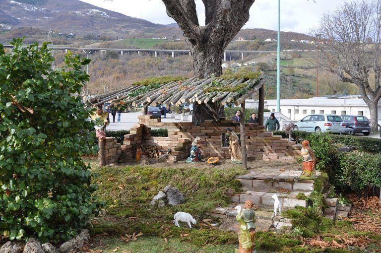Natale al Santuario di San Gabriele: tutti gli appuntamenti