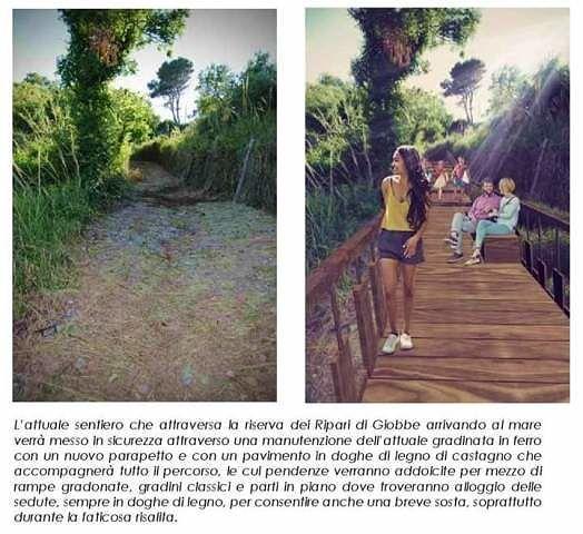 Ortona, approvato progetto per tutelare e valorizzare la costa