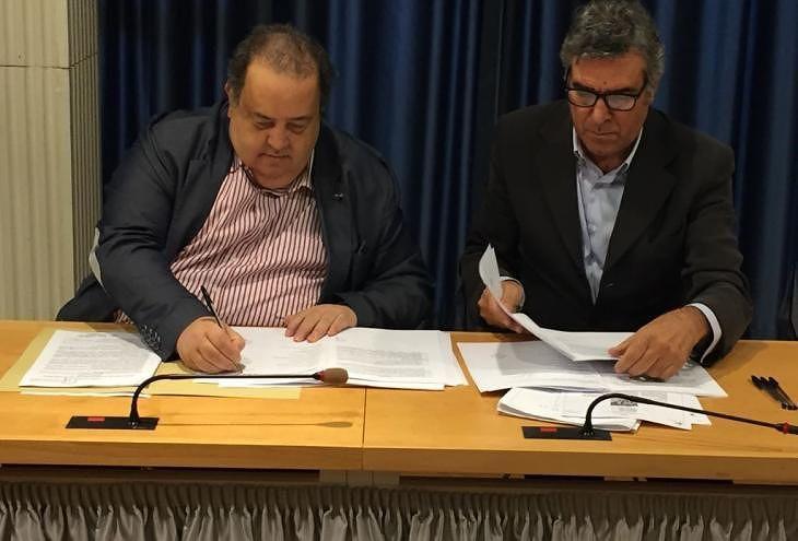 Avvistamento orsi nei centri abitati: firmato protocollo per la gestione