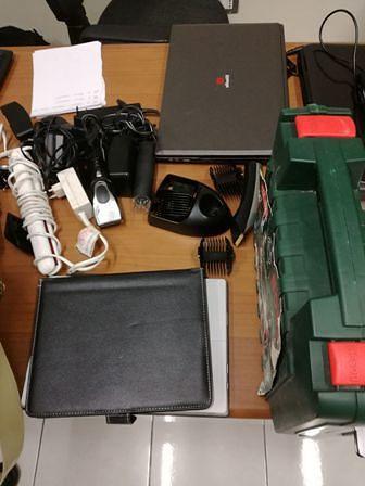 Ortona, identificati e denunciati gli autori dei furti in centro