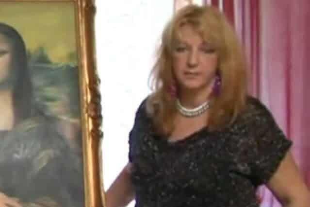 Renata Rapposelli è morta: il corpo di Tolentino è il suo