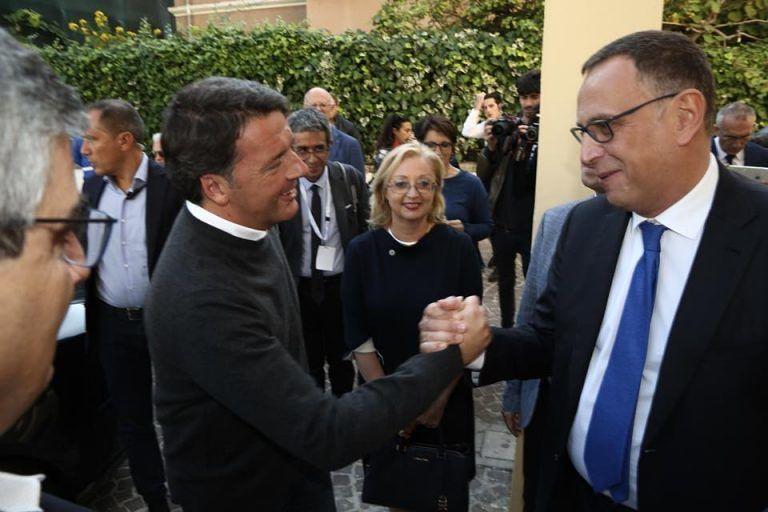 Pescara, Attiva dirottata sulle strade per Renzi: scatta l'interrogazione