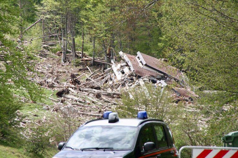 Rigopiano, stimate ottomila tonnellate di resti da rimuovere