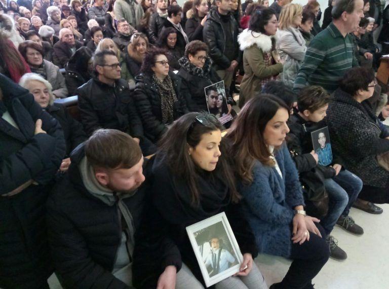 Rigopiano, i familiari delle vittime incontrano Papa Francesco