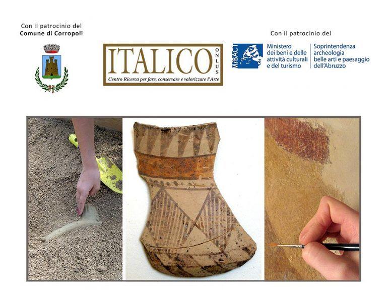 Corropoli, riprendono i percorsi educativi nel parco archeologico di Ripoli