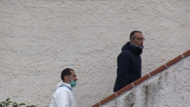 Giulianova, il caso della pittrice scomparsa: Ris di nuovo a casa di marito e figlio (FOTO)