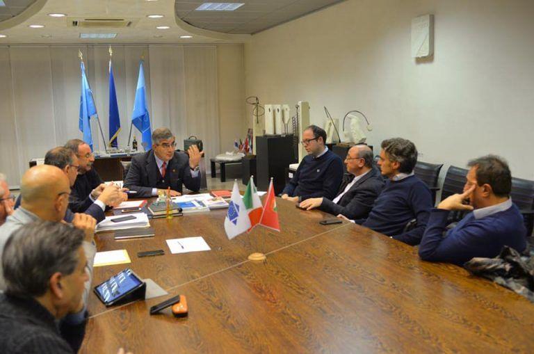 Pescara, focus sui progetti finanziati dalla Regione