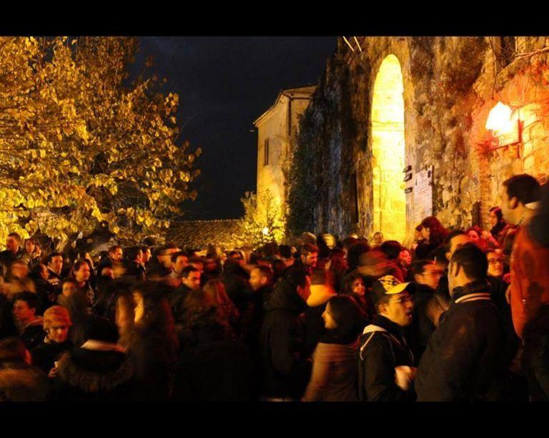 San Valentino, torna la festa del vino più famosa d'Abruzzo