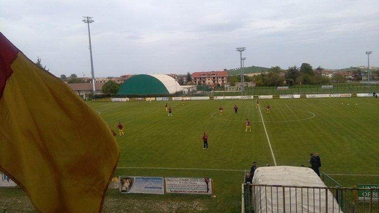 Promozione Abruzzo: i risultati dei recuperi