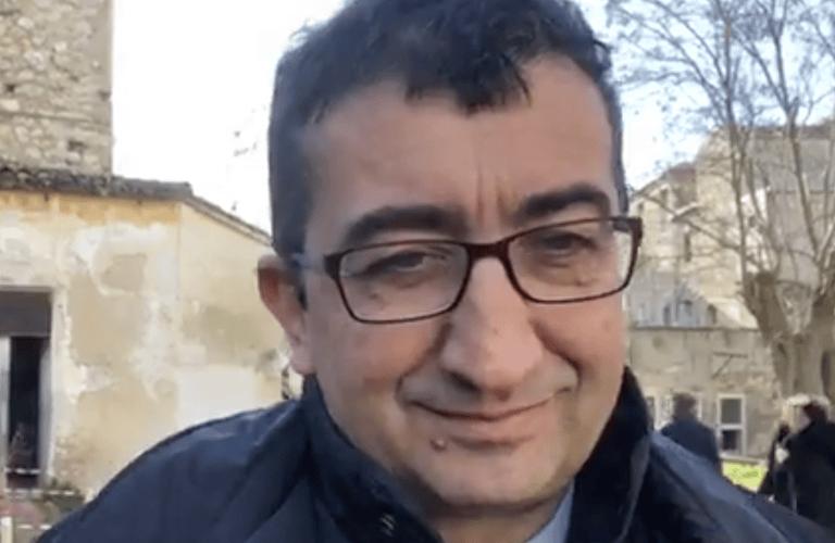 """Teramo, Fagnano sui ricorsi per Oss bocciati dal Tar: """"Addirittura per una busta trasparente…"""" VIDEO"""
