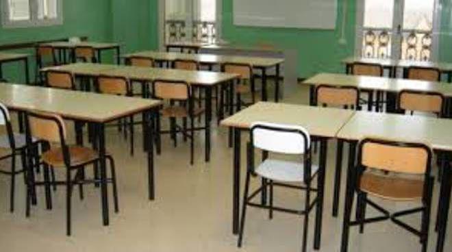 Sequestro per le scuole a rischio sismico, anche se lieve