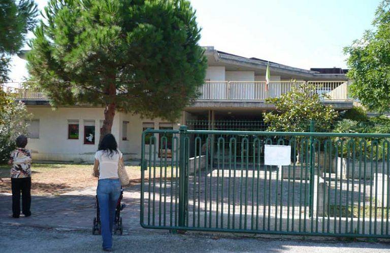 Scuola Villa Rosa. Vagnoni: nessun pericolo sulla struttura
