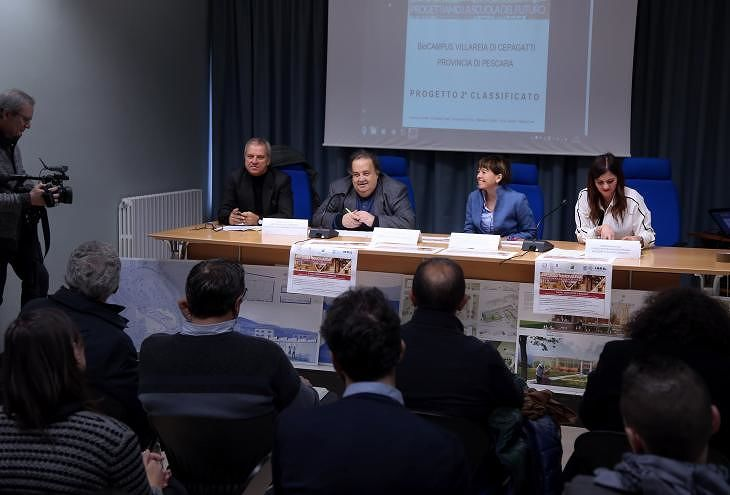 Scuole innovative: ecco i due progetti selezionati in Abruzzo