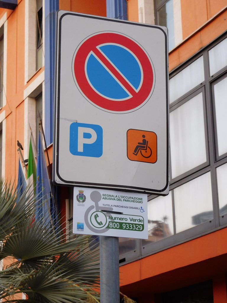 Montesilvano, cittadini al fianco dei disabili