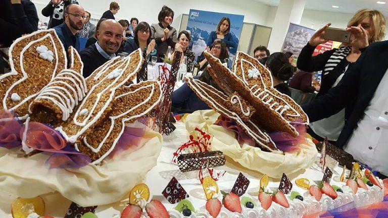 """Teramo, successo per la cena solidale organizzata dall'associazione """"Federica e Serena"""""""
